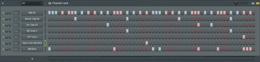 5 Drum Sequence Patterns Examples And How To Make Your Own